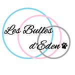Logo Bulles d'Eden